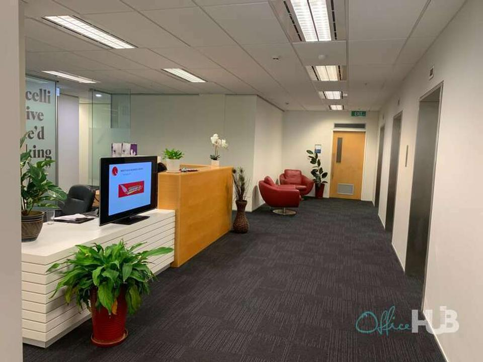 4 Person Private Office For Lease At 203 Queen Street, Auckland, Auckland, 1010 - image 1