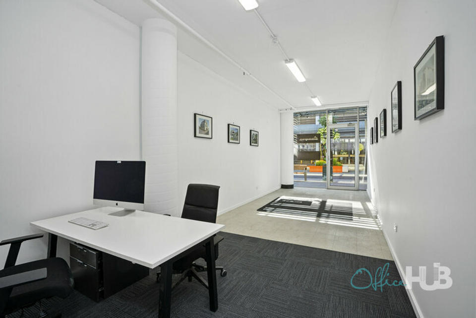 3 Person Private Office For Lease At Gheringap Street, Geelong, VIC, 3220 - image 1