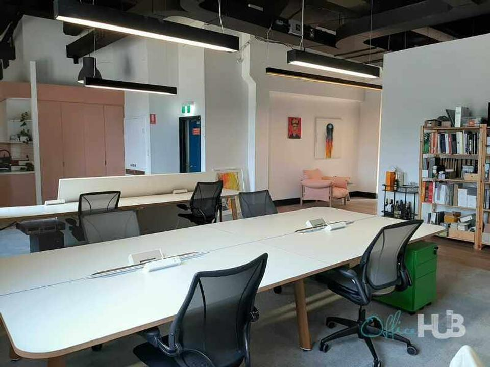 1 Person Shared Office For Lease At 112 Castlereagh Street, Sydney, NSW, 2000 - image 3