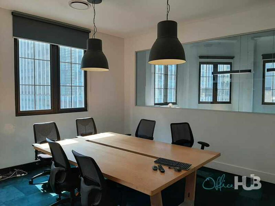 1 Person Shared Office For Lease At 112 Castlereagh Street, Sydney, NSW, 2000 - image 1