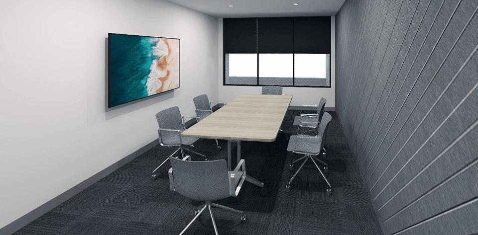 4 Person Private Office For Lease At Outram Street, West Perth, WA, 6005 - image 2