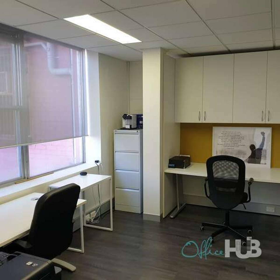 2 Person Private Office For Lease At George Street, Parramatta, NSW, 2150 - image 2
