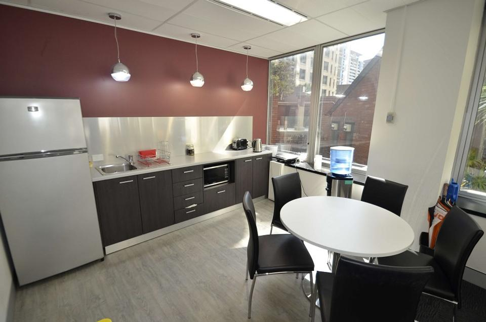 10 Person Sublet Office For Lease At 28 Margaret Street, Sydney, NSW, 2000 - image 1