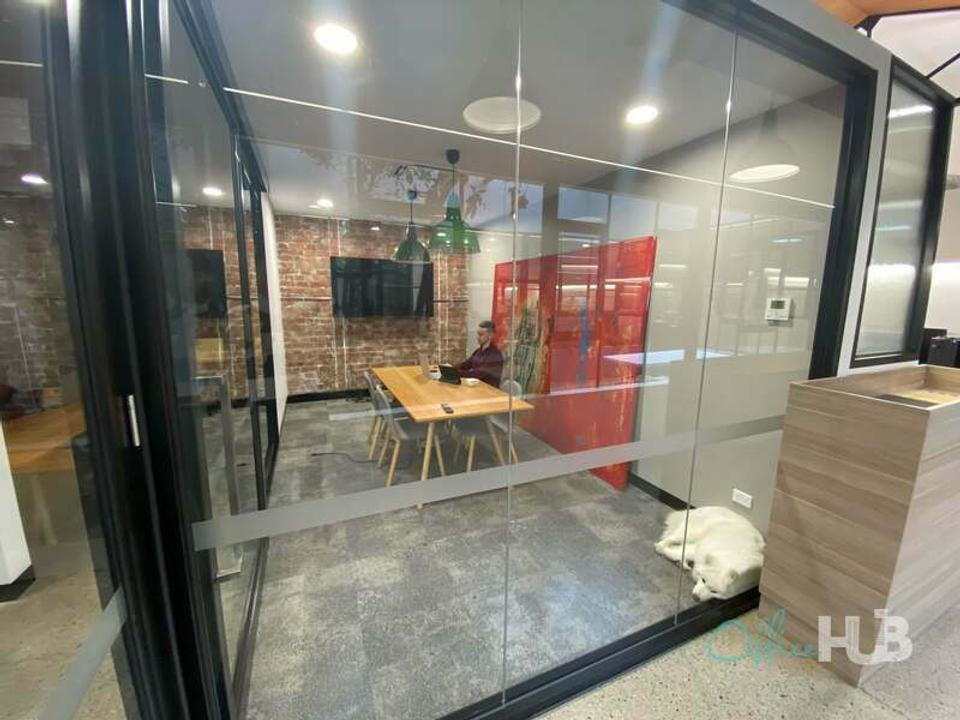8 Person Shared Office For Lease At 110 Highett Street, Richmond, VIC, 3121 - image 2
