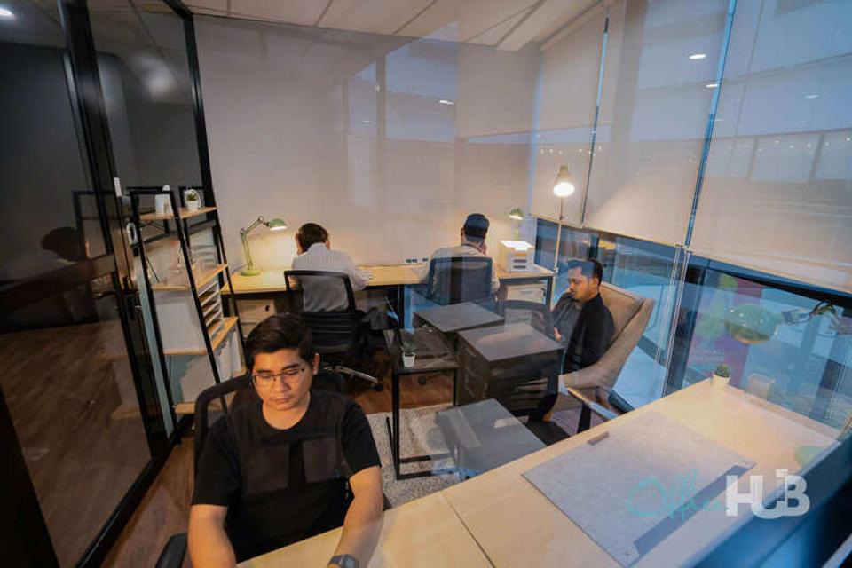 4 Person Private Office For Lease At Jalan Kerinchi, Pantai Dalam, Kuala Lumpur, Wilayah Persekutuan, 59200 - image 3
