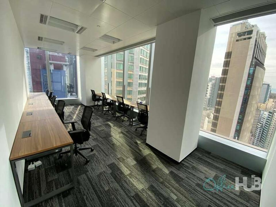 10 Person Private Office For Lease At 162 Queen's Road Central, Central, Hong Kong Island, - image 1