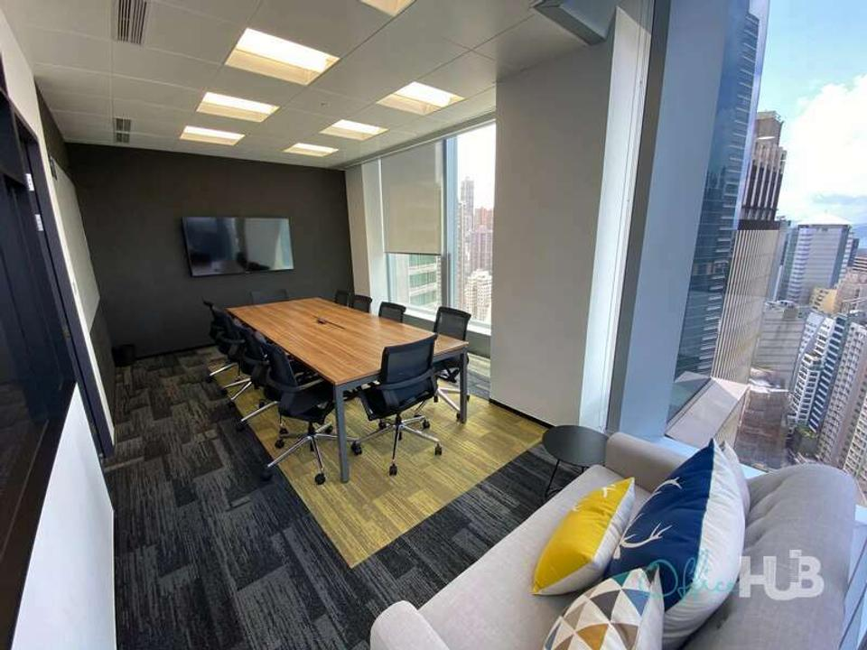 10 Person Private Office For Lease At 162 Queen's Road Central, Central, Hong Kong Island, - image 3