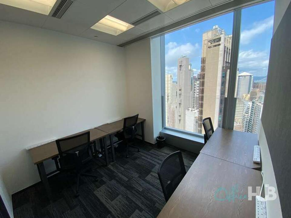 10 Person Private Office For Lease At 162 Queen's Road Central, Central, Hong Kong Island, - image 2