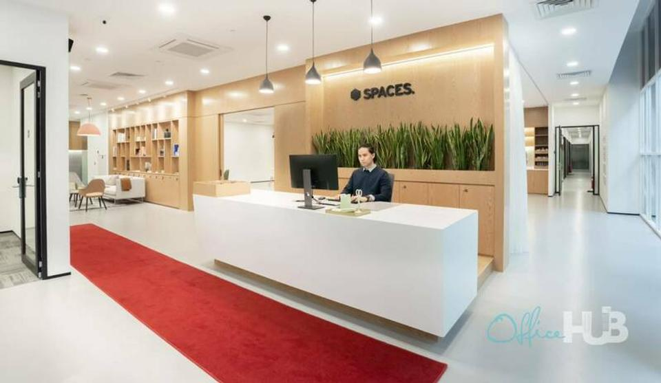 4 Person Private Office For Lease At 2 Jalan Stesen, Kuala Lumpur, Kuala Lumpur, 50470 - image 2