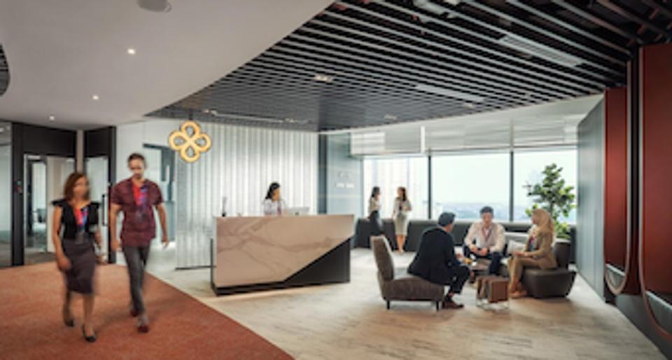 2 Person Private Office For Lease At Menara JLand, Johor Bahru City Centre, Jalan Tun Abdul Razak,, Johor Bahru, Johor, 80000 - image 1
