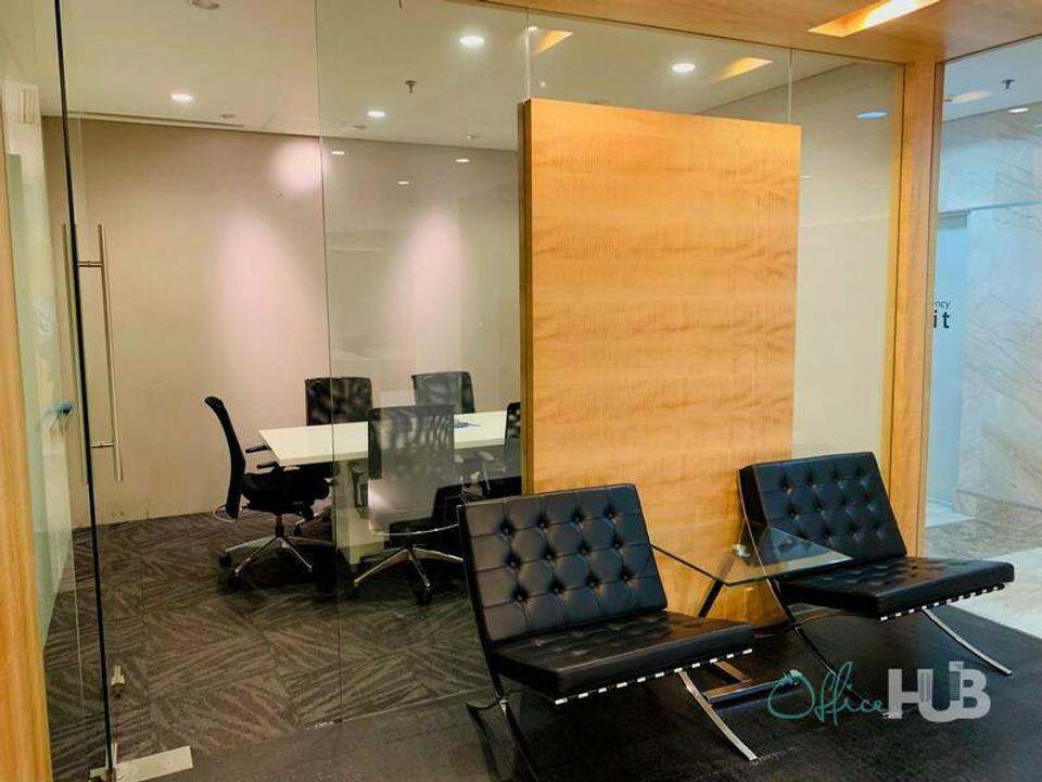 4 Person Private Office For Lease At 18 Jl. Prof. Dr. Satrio Kav. 18, Kuningan, Jakarta, 12940 - image 3