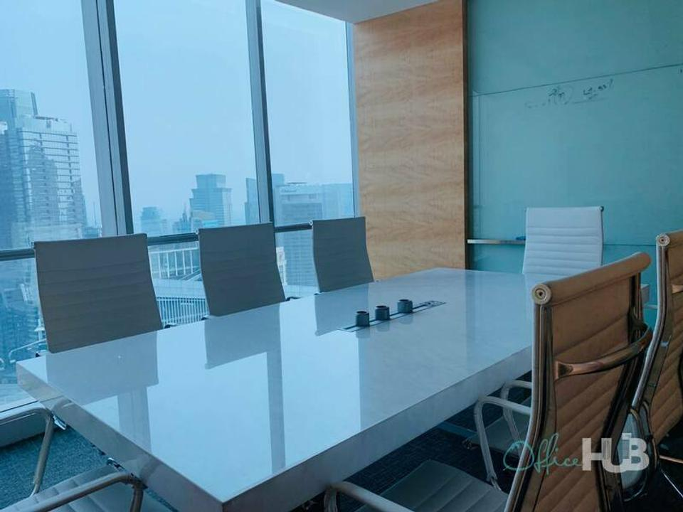 4 Person Private Office For Lease At 18 Jl. Prof. Dr. Satrio Kav. 18, Kuningan, Jakarta, 12940 - image 2