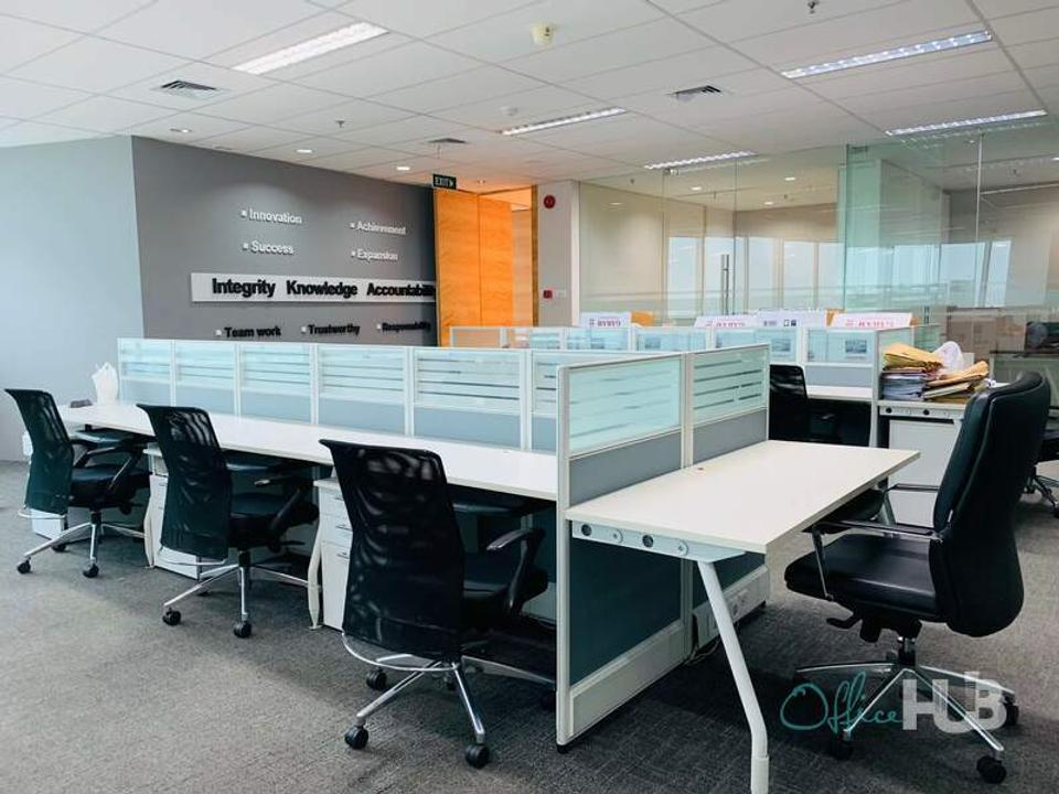 4 Person Private Office For Lease At 18 Jl. Prof. Dr. Satrio Kav. 18, Kuningan, Jakarta, 12940 - image 1