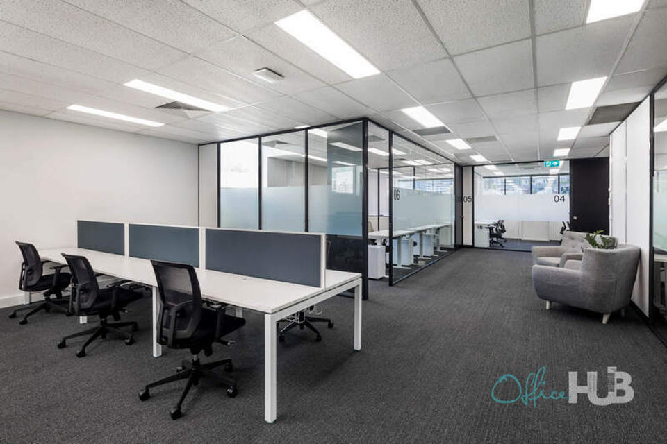3 Person Private Office For Lease At 72 York Street, South Melbourne, VIC, 3205 - image 2
