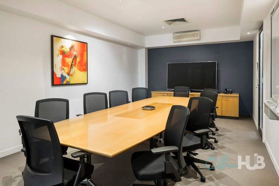 3 Person Private Office For Lease At 72 York Street, South Melbourne, VIC, 3205 - image 1