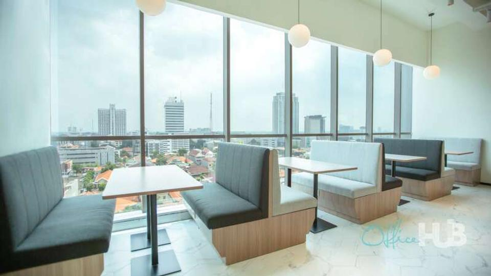 4 Person Private Office For Lease At 21 Jl. Taman AIS Nasution, Surabaya, Jawa Timur, 60271 - image 1