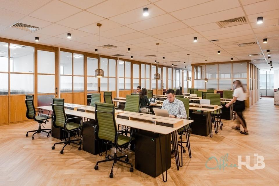 4 Person Private Office For Lease At Jalan Kerinchi, Kuala Lumpur, Wilayah Persekutuan, 59200 - image 3