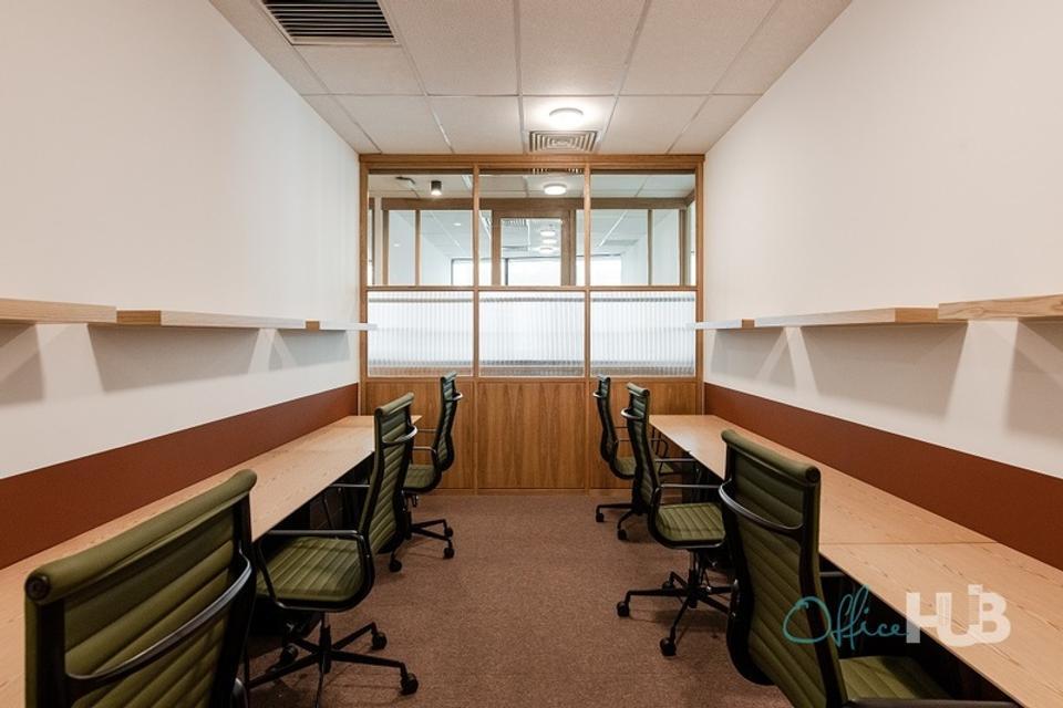 4 Person Private Office For Lease At Jalan Kerinchi, Kuala Lumpur, Wilayah Persekutuan, 59200 - image 2