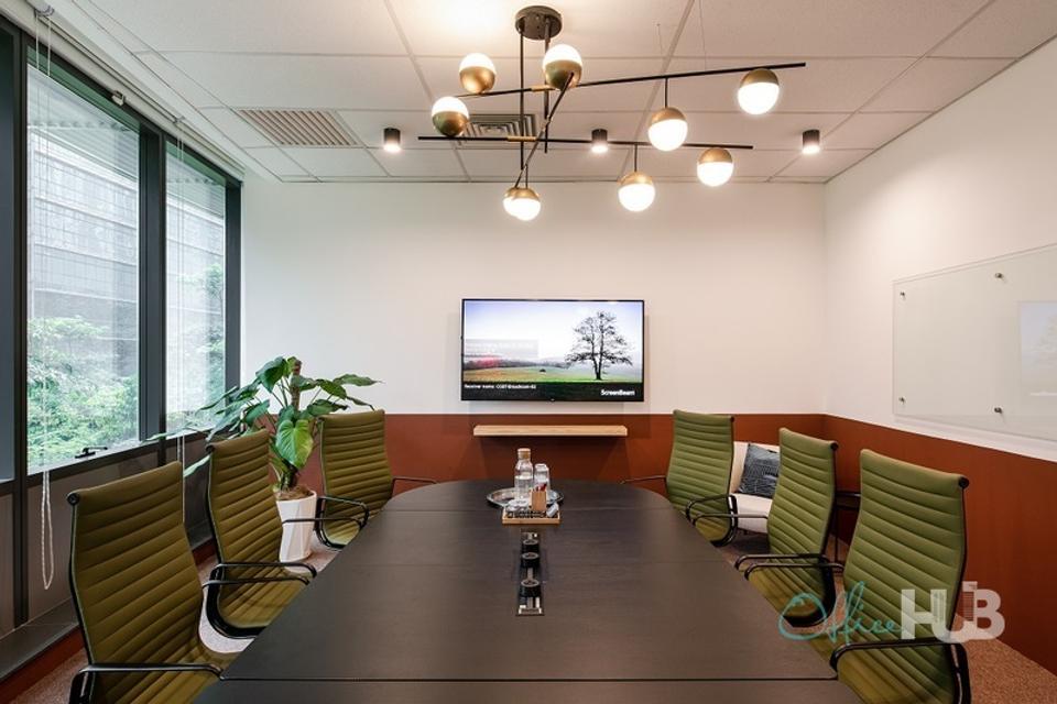 7 Person Private Office For Lease At Jalan Kerinchi, Kuala Lumpur, Wilayah Persekutuan, 59200 - image 3