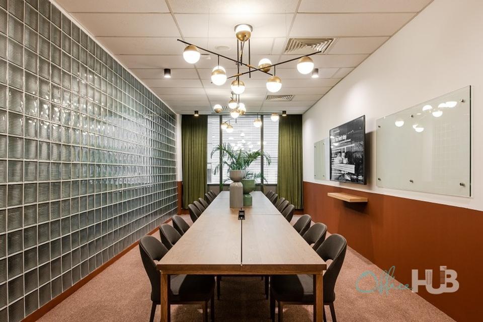 7 Person Private Office For Lease At Jalan Kerinchi, Kuala Lumpur, Wilayah Persekutuan, 59200 - image 2