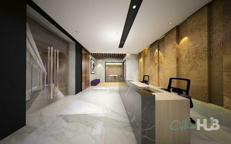4 Person Private Office For Lease At Jl. Jalur Sutera Barat No 15, Alam Sutera, Tangerang, Banten, 15143 - image 1
