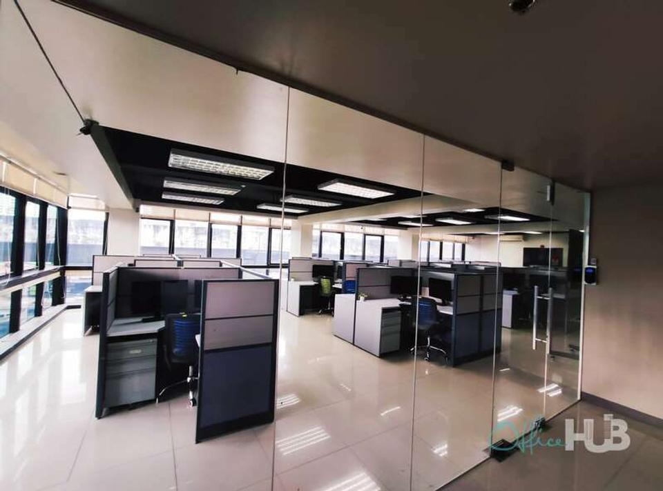 24 Person Coworking Office For Lease At 3216 Kalayaan Avenue, Makati City, NCR, 1213 - image 1