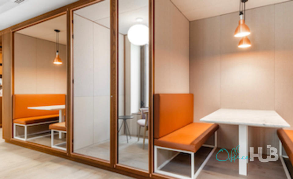 5 Person Private Office For Lease At 500 Hennessy Road, Causeway Bay, Hong Kong Island, - image 3