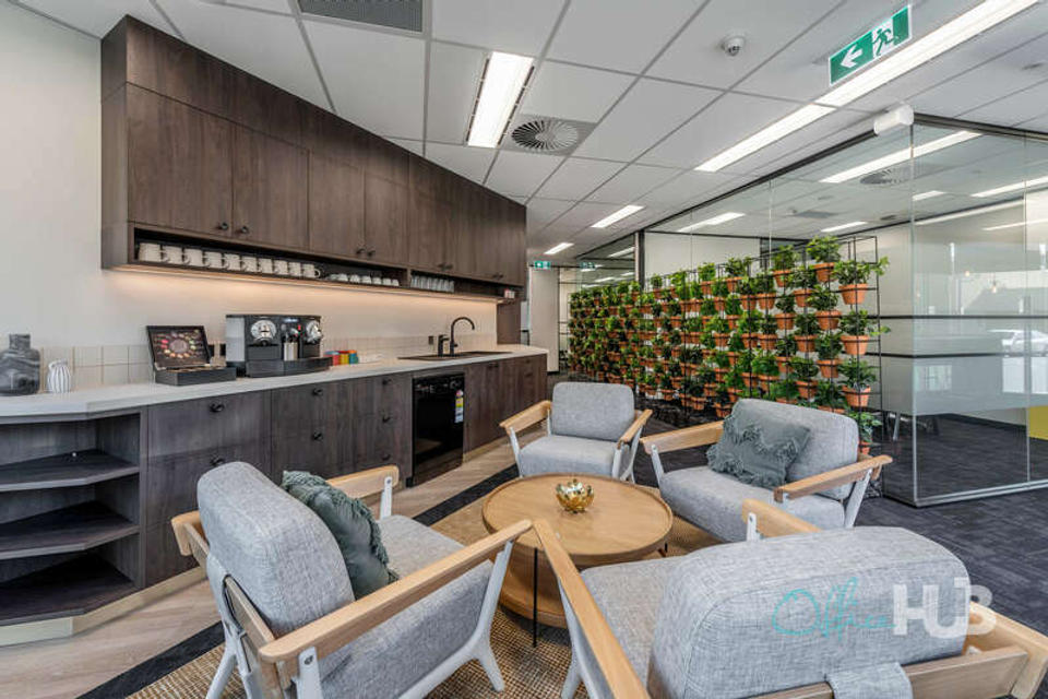 3 Person Private Office For Lease At 11-17 Swanson Court, Canberra, ACT, 2617 - image 2