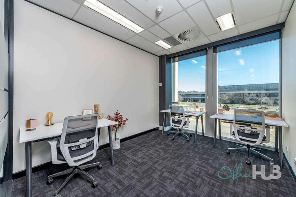 1 Person Coworking Office For Lease At 11-17 Swanson Court, Canberra, ACT, 2617 - image 3