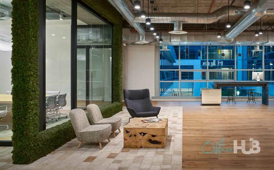 5 Person Private Office For Lease At 6555 Barton Ave, Los Angeles, CA, 90038 - image 3