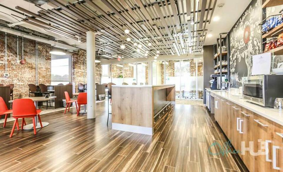 4 Person Private Office For Lease At 700 Canal St, Stamford, Connecticut, 6902 - image 1