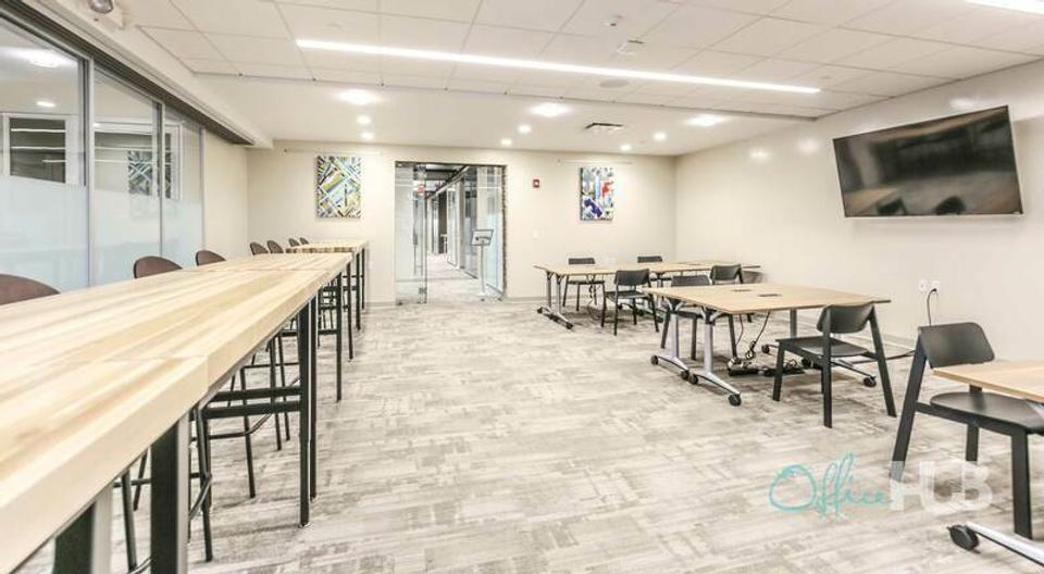 25 Person Private Office For Lease At 700 Canal St, Stamford, Connecticut, 6902 - image 2