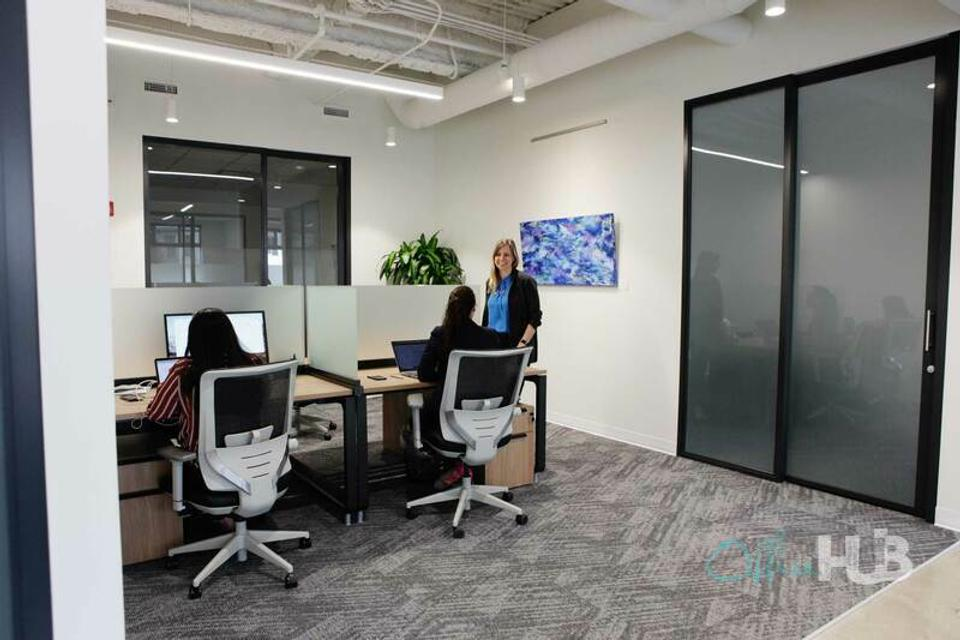 40 Person Private Office For Lease At 55 Post Road West, Westport, Connecticut, 6880 - image 1