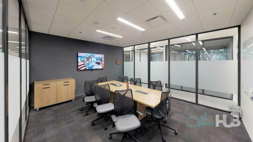 10 Person Private Office For Lease At 100 North Point Center East, Alpharetta, GA, 30022 - image 1