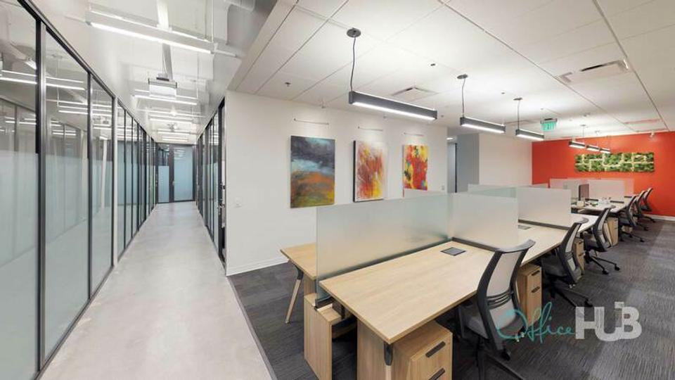 15 Person Private Office For Lease At 100 North Point Center East, Alpharetta, GA, 30022 - image 2