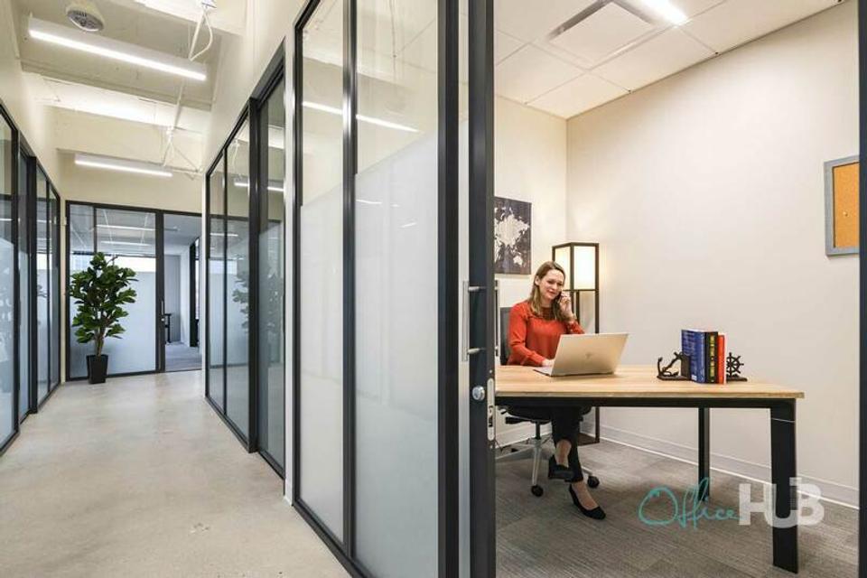 3 Person Private Office For Lease At 121 Perimeter Center W, Atlanta, Georgia, 30346 - image 3