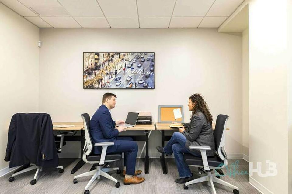 3 Person Private Office For Lease At 121 Perimeter Center W, Atlanta, Georgia, 30346 - image 1