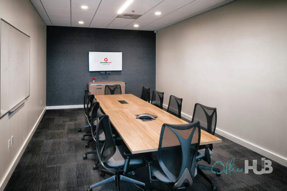 4 Person Private Office For Lease At 5440 West 110th St., Overland Park, Kansas, 66211 - image 3
