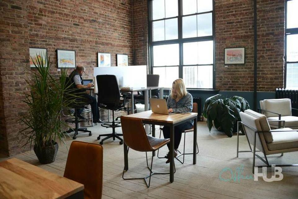 1 Person Coworking Office For Lease At 45 North Broad St., Ridgewood, NJ, 7450 - image 3