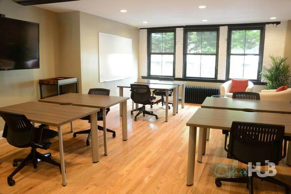 1 Person Coworking Office For Lease At 45 North Broad St., Ridgewood, NJ, 7450 - image 1