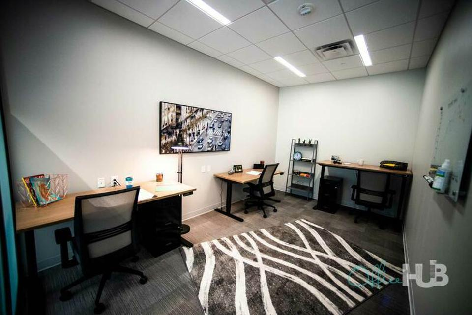 10 Person Private Office For Lease At 3201 Dallas Pkwy, Frisco, TX, 75034 - image 3