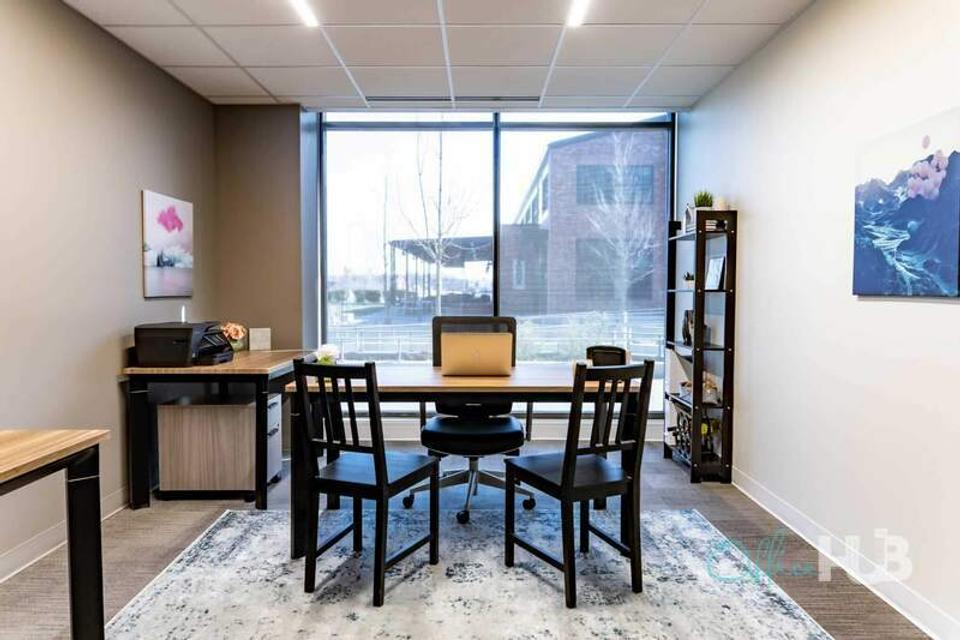 10 Person Private Office For Lease At 11220 W. Burleigh St., Wauwatosa, Wisconsin, 53222 - image 3