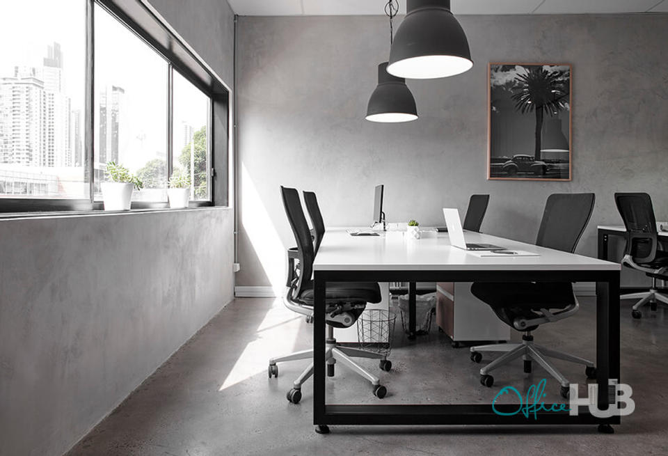 1 Person Coworking Office For Lease At Market Street, South Melbourne, VIC, 3205 - image 3