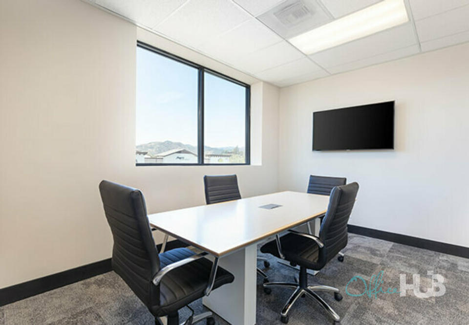 2 Person Private Office For Lease At 36330 Hidden Springs Rd., Wildomar, CA, 92595 - image 1