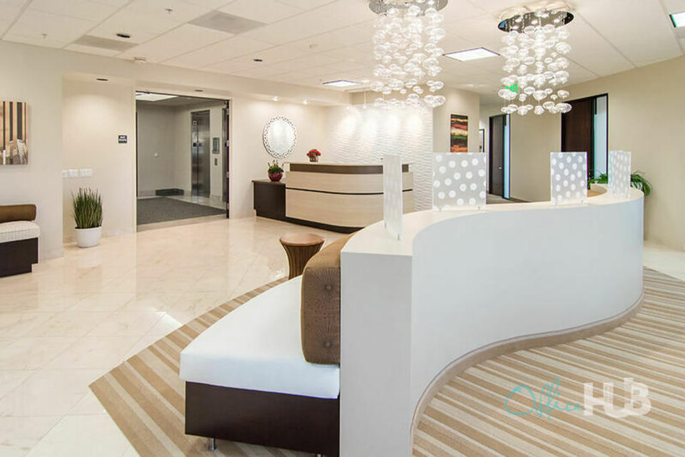 3 Person Private Office For Lease At 26632 Towne Centre Drive, Foothill Ranch, CA, 92610 - image 1