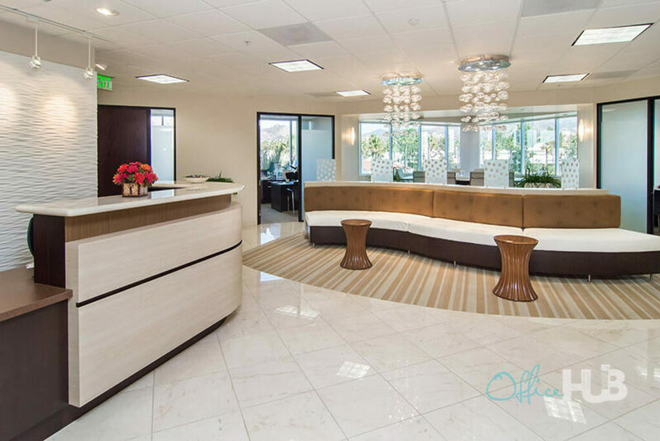 3 Person Private Office For Lease At 26632 Towne Centre Drive, Foothill Ranch, CA, 92610 - image 2