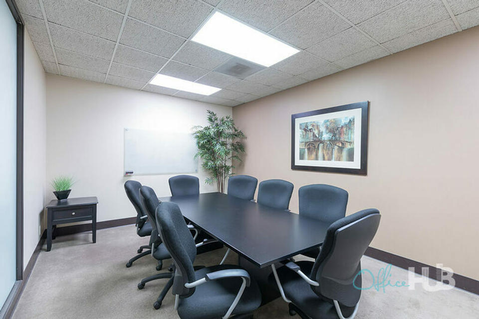 6 Person Private Office For Lease At 5020 Campus Drive, Newport Beach, CA, 92660 - image 3