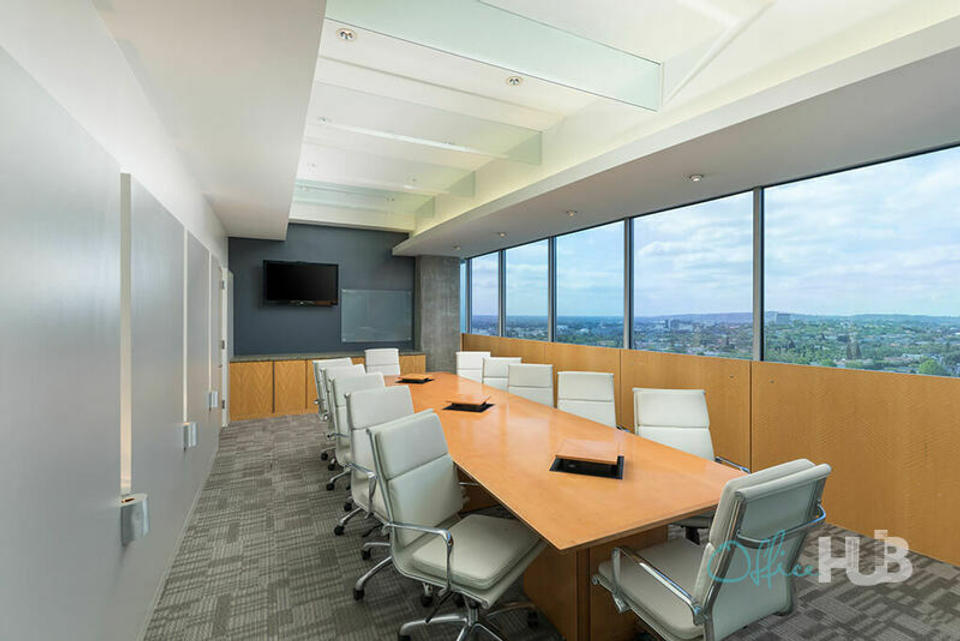 1 Person Coworking Office For Lease At 9701 Wilshire Blvd, Beverly Hills, CA, 90212 - image 3