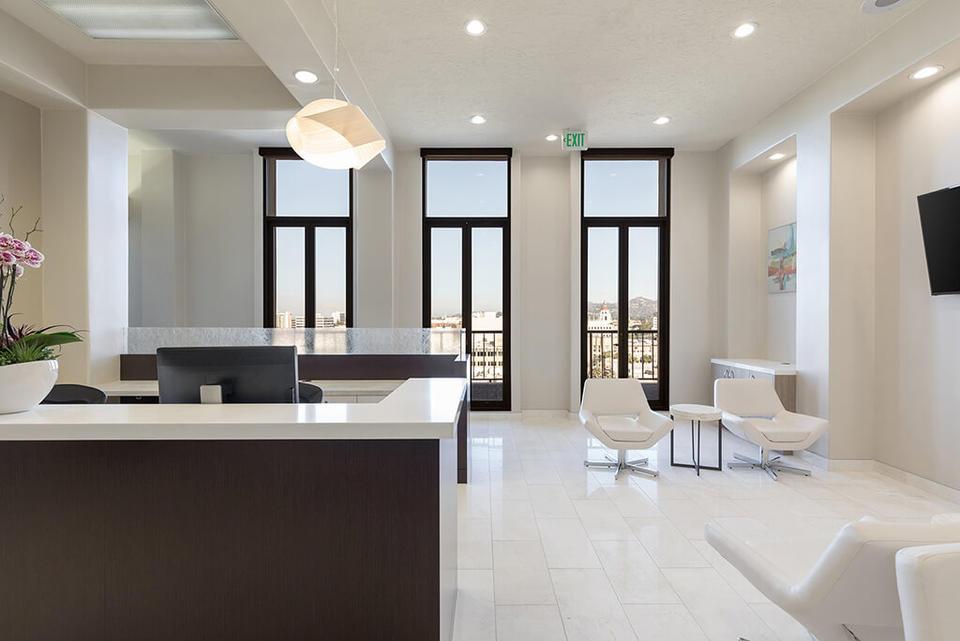 5 Person Private Office For Lease At 790 E Colorado Blvd., Pasadena, CA, 91101 - image 3