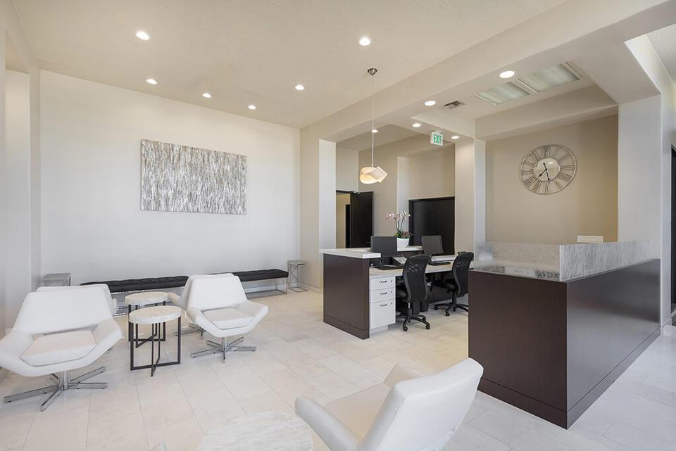 5 Person Private Office For Lease At 790 E Colorado Blvd., Pasadena, CA, 91101 - image 2